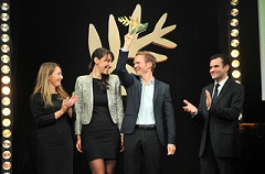 Mapic 2013: The Body Shop won the best omnichannel strategy award!
